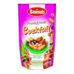 Benenuts - Graines - Cocktail Fruits & Nuts 3025863187009