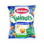 Benenuts - Twinuts - Snack goût salé 3025863211209