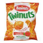 Benenuts - Twinuts - Snack goût tomate 3025863221208