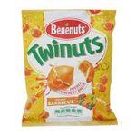 Benenuts - Twinuts - Snack goût barbecue 3025863271203