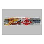 Albal - ALBAL|ALBAL ALU R/.50 MT.| 3025930035004