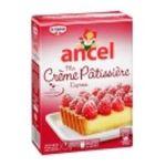 Ancel -   garniture boite carton 2 doses creme patissiere  3027030025305