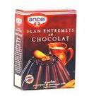 Dr. Oetker -   oetker preparation pour dessert boite carton chocolat 4 doses flan entremet  3027030028672