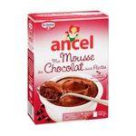 Ancel -   preparation pour dessert boite carton chocolat 2 doses mousse  3027030028788