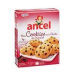 Ancel -   ancel cookies pepites chocolat   | PREPARATION COOKIES PEPIT CHOCOLAT 300G DR.OETKER 3027030040964