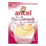 Ancel -   preparation pour dessert boite carton nature flan  3027030041008