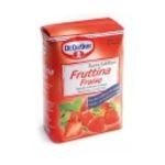 Dr. Oetker -    sucre gélifiant fruttina fraise dr oetker  3027030046485