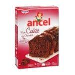 Dr. Oetker -   mon cake au chocolat etui dr.oetker    MON CAKE CHOCOLAT  470G OETKER 3027030047833