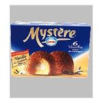 Gervais -  Mystere vanille x6 Gervais 3033210004589