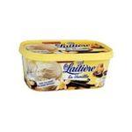Gervais -   la laitiere glace vrac bac carton vanille standard pointe de gousse de vanille creme glacee meuble surgele  3033210007511