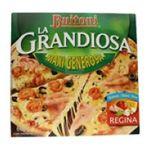 Buitoni - Pizza grandiosa Buitoni 3033210080682