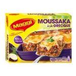 Maggi -  maggi moussaka   3033210085175