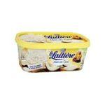 Gervais -   la laitiere glace vrac bac carton noix de coco standard morceau de coco creme glacee meuble surgele  3033210811699