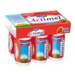 Actimel - FRAISE 3033490000035