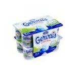 Gervais -   petit suisse 40% 3033490067007