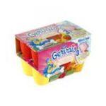 Gervais -  Petit Gervais aux fruits Danone 12X50G  3033490074043