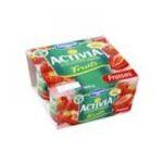 Activia -  None 3033490078379