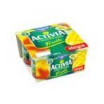 Activia -  None 3033490111823