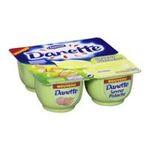 Danette -  crème dessert pistache 3033490112134
