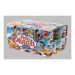Danone -  Petit musclé fruits x24 3033490158019