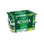 Activia -  danone activia bifidus aro panache 12x  3033490180577