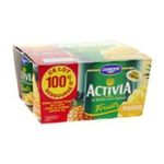Activia -  None 3033490195687