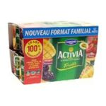 Activia -  None 3033490196349