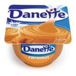Danette -   | Danette caramel | Colis de 8 lots de 4 pots - Le pot de 125 g 3033490316051