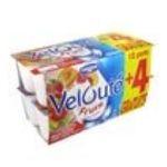 Danone -  Velouté -  Velouté Fruix Danone 12 x 125 g + 4 pots gratuits 3033490321154
