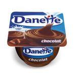 Danette -   | Danette chocolat | Colis de 8 lots de 4 pots - Le pot de 125 g 3033490333034
