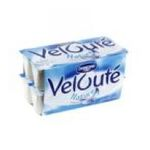 Danone -  Velouté -   Velouté y.brassé nature velouté x16 3033490336004 UPC