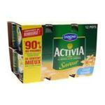 Activia -  None 3033490409012