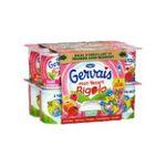 Gervais -  Mon yaourt rigolo Gervais  12x125g  3033490485344