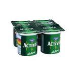 Activia -  4x activia nature 3033490593698