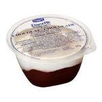 Danette -   mousse liegeoise mousse a la liegeoise pot plastique chocolat  8ct meuble refrigere  3033490595401