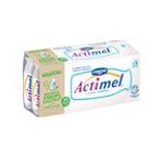 Actimel -  yaourt a boire bouteille plastique casei  10ct sans label lait entier nature vache yaourt nature  3033490690199