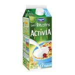 Activia -  None 3033490690526