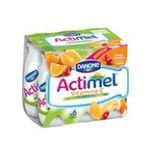 Actimel -  None 3033490750206