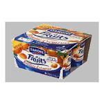 Danone -  Recette cremeuse abricot/mirabelle x4 3033491047039