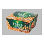 Activia -  fibres yaourt pot plastique fruit & cereales brasse standard  4ct  3033491051012