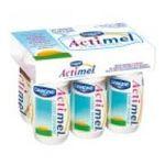 Actimel - ACTIMEL NATURE 6X | ACTIMEL NATURE 6X100G 3033491156007