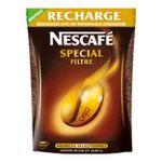 Nescafé -  special filtre cafe soluble a cafeine recharge melange  3033710045648