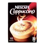 Nescafé -  capuccino cappuccino poudre  3033710047765