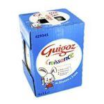 Guigoz -  lait de croissance lait de croissance brick slim nature standard  4ct u.h.t. fer zinc magnesium acides gras essentiels etagere  3033710060467