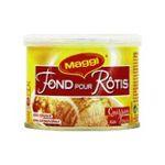 Maggi -  aide culinaire boite viande standard vrac fond de roti poudre fond  3033710069293
