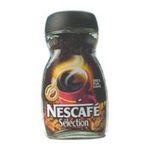 Nescafé -  selection cafe soluble a cafeine bocal verre melange  3033710075270