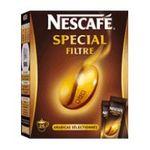 Nescafé -  special filtre cafe soluble a cafeine sticks individuels dans boite carton melange  3033710076017
