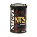 Nescafé -  nes cafe soluble a cafeine boite metal melange  3033710076505