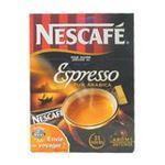 Nescafé -  espresso original cafe soluble a cafeine sticks individuels dans boite carton arabica  3033710076789