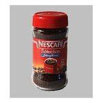 Nescafé - NESCAF.SELECT.DECA  TASSE RGE  | NESCAFE SELECTION D.K 50G 3033710076888